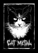 Cat Metal