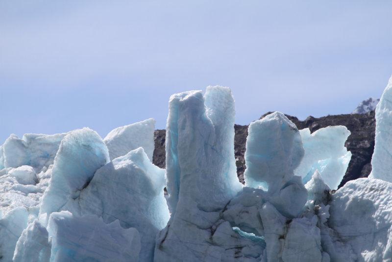 Marjorie Glacier, Glacier Bay