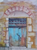 Paralio Astros Door