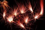 Bradford on Avon Fireworks