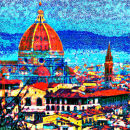 Duomo, Florence*SOLD*