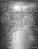 Bridge of Sighs - Winter*SOLD*