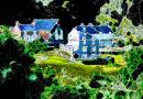 Glyn Ceiriog Houses