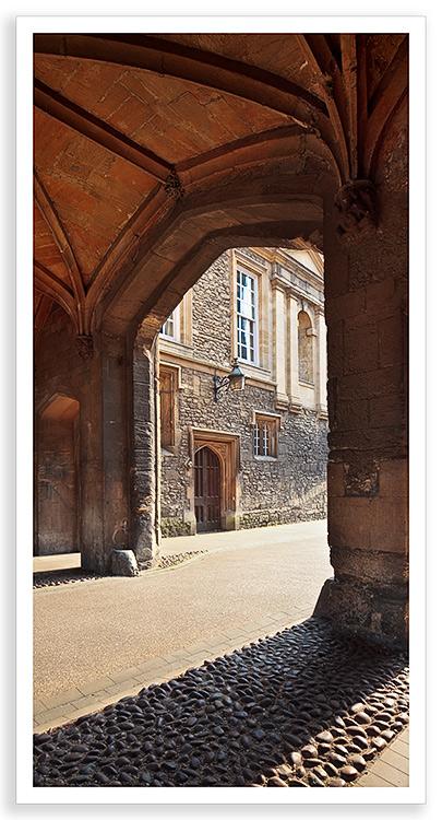 Abingdon Archway