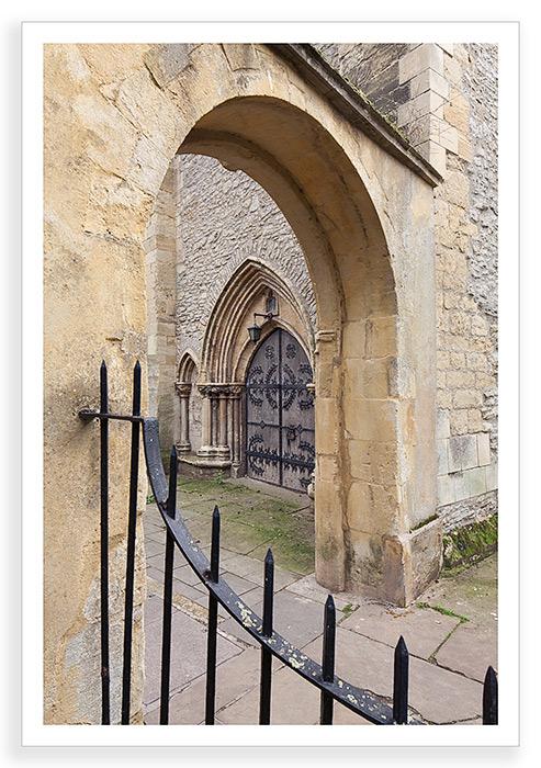 Helen's Arch
