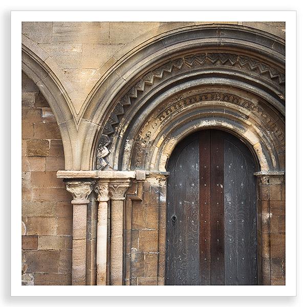 Doorway Study