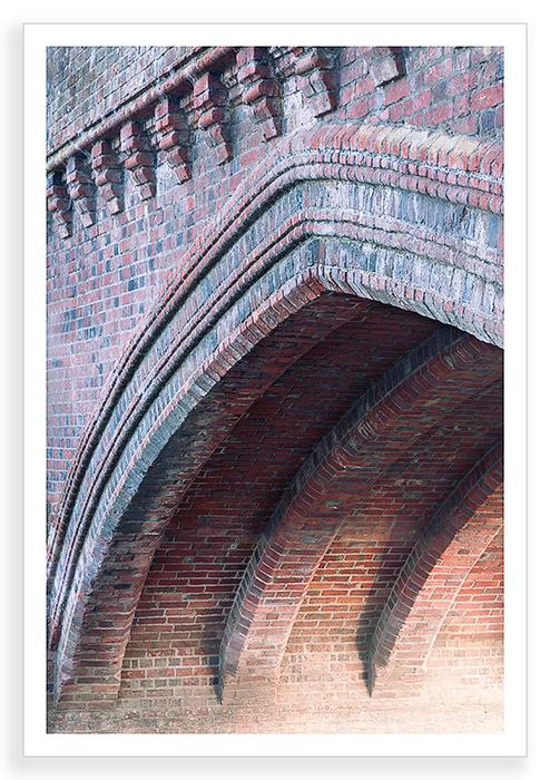 Clifton Arch