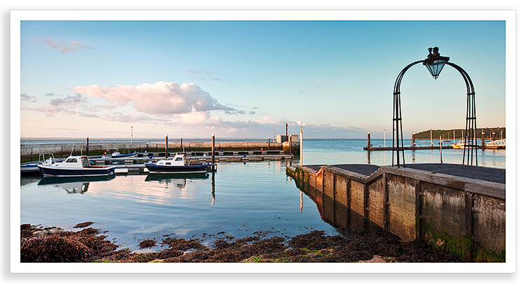 Cowes Pan 1