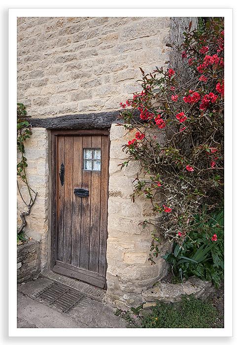 Bibury Door 2