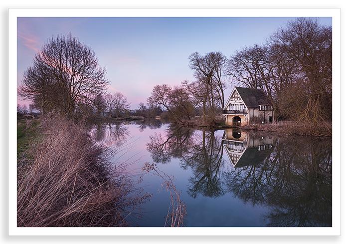 Thames Eve