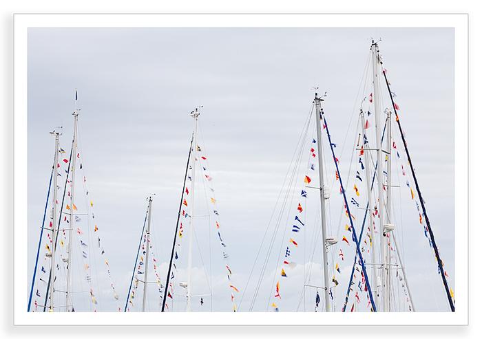 Colour Mast
