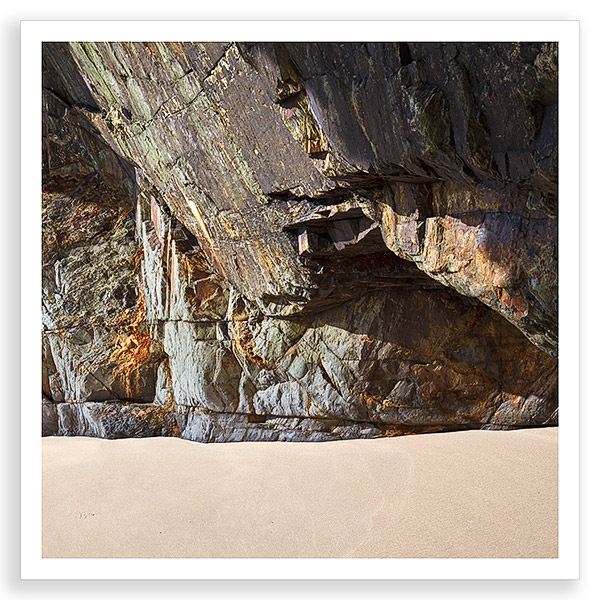 Rock/Sand