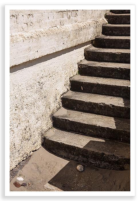 Shanklin Steps