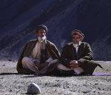 In the Panjshir Valley