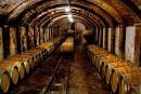 The Baron's barrels