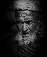 On the main road, Bagram, Afghanistan