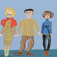 3 stylish shoppers