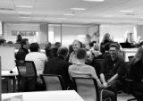 Corporate Singing Workshop ASCOT 2