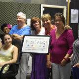 Recording Studio 2014