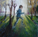 Skipping (tryptich 2)