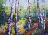 A Splash of Sunlight oil painting