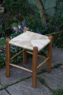 Large Wych Elm stool
