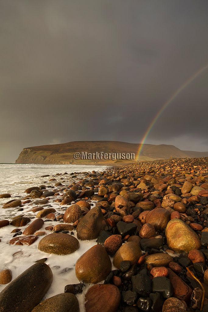 Rackwick rainbow