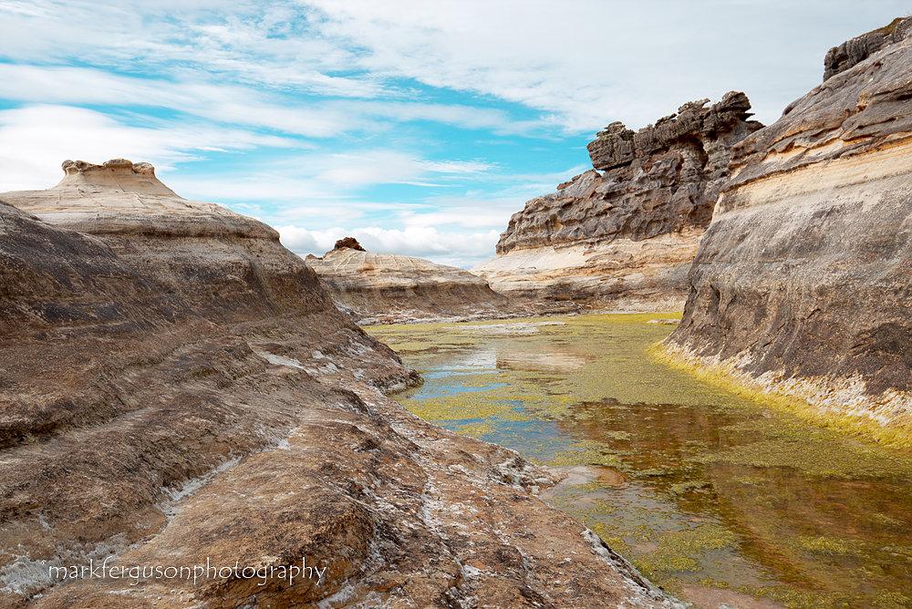 Laig canyon