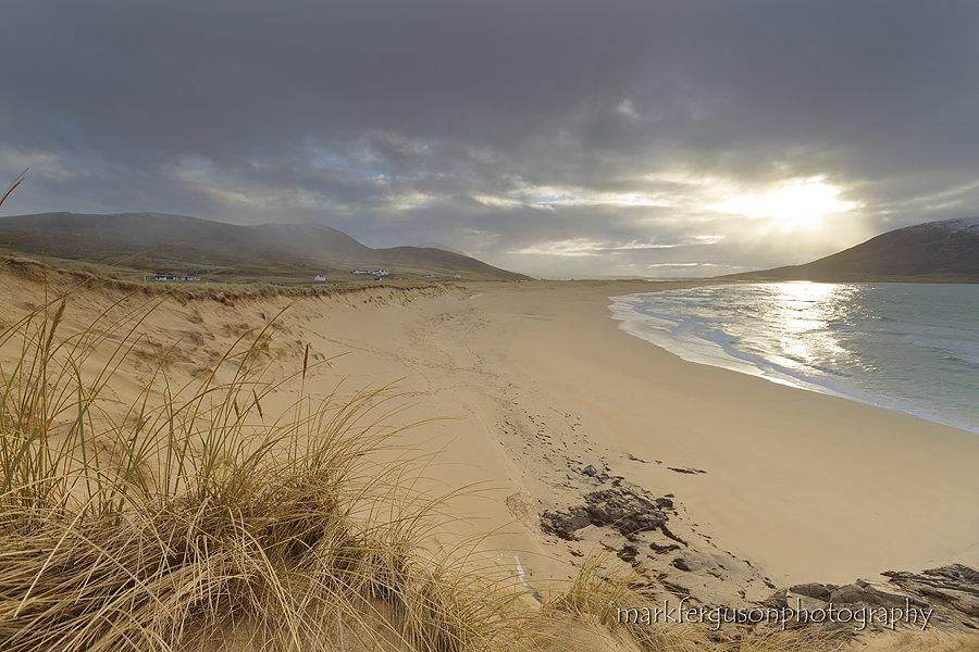 Scarasta beach