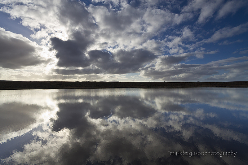 Reflections on Sutherland