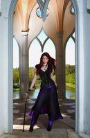 Model, Selene