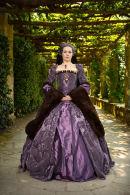 Model, Elizabeth Stanton