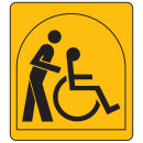 National Accessibility Scheme: M3A