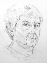 Alan Tyfer Drawing