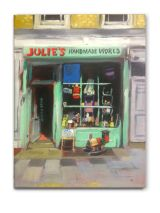 Julie's Handmade World Shop