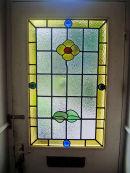 Installed restored window (inside view).