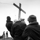 Cross Raising Otley Chevin-6