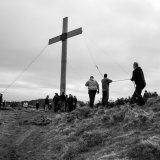 Cross Raising Otley Chevin-7