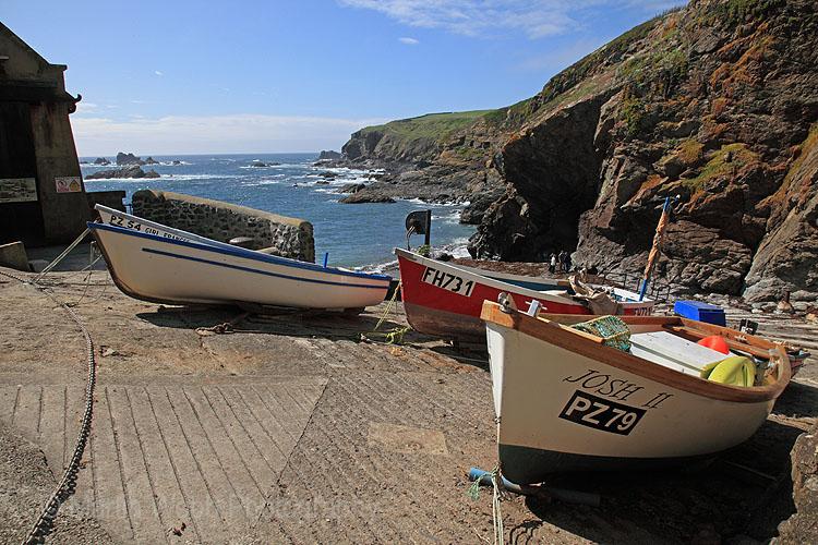 12579A Polpeor Cove