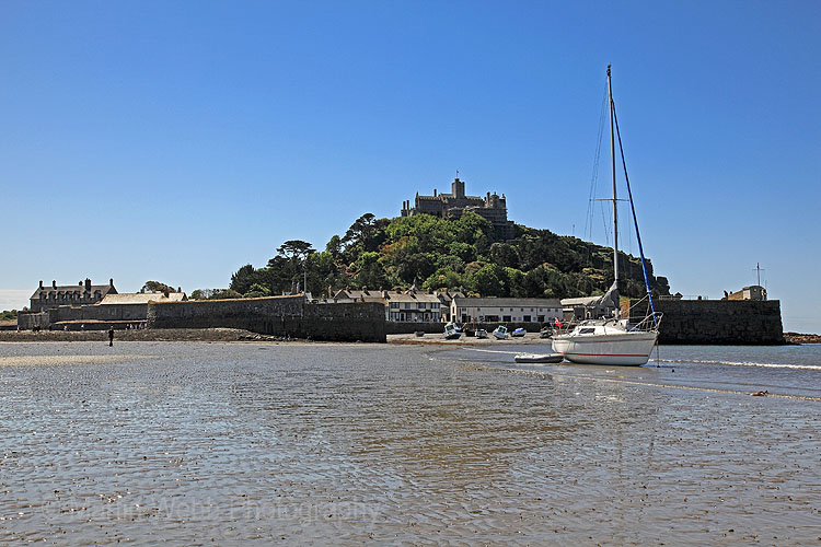 12930A St Michael's Mount