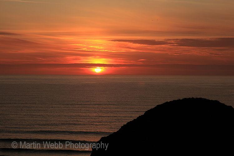 14712A Sunset