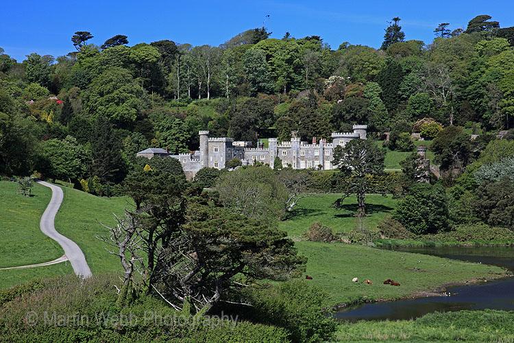 14860A Caerhays Castle