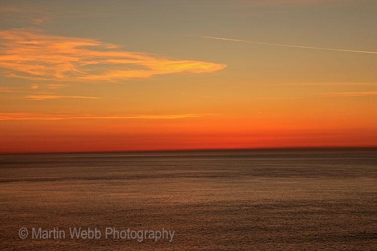 14939A Sunset