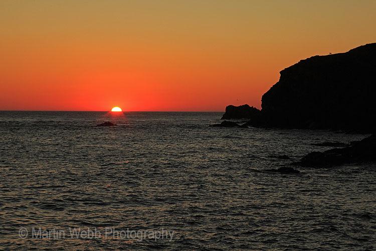 15584A Sunset