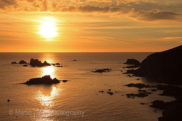 15768A Sunset