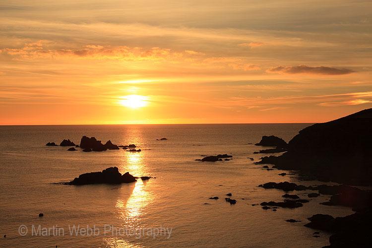 15775A Sunset
