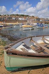 16738A Mousehole Harbour