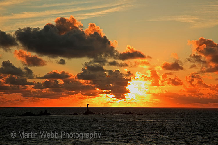 17214A Sunset