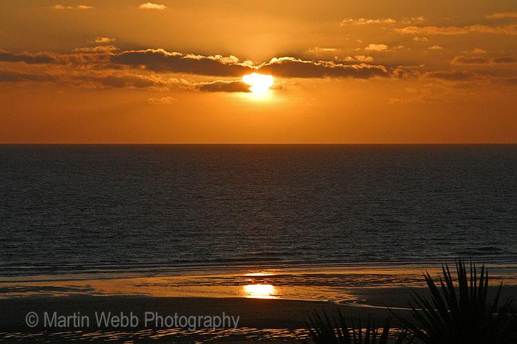 2909A Sunset