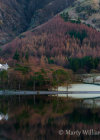 Buttermere on a Frosty Morning